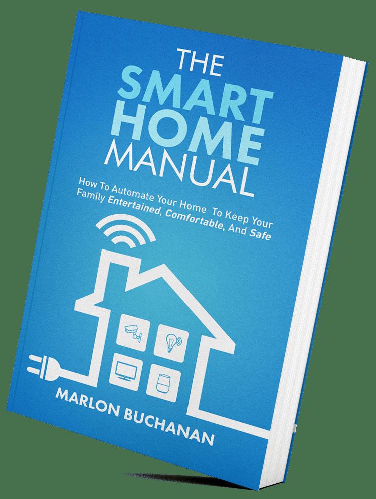 The Smart Home Manual - HomeTechHacker